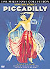 Piccadilly Gilda Gray & Anna May Wong & Jameson Thomas