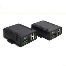 Lote de 2 Tycon Power TP SCPOE 2424 Poe / Solar Cargador Controles 60 Vatios 24