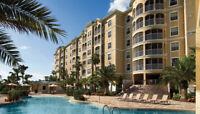 Disney World Timeshare Rental 4/8-4/15 Wyndham Cypress Palms 2 bdr deluxe