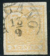 A07647 - Lombardy-Venetia No. 1