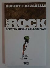 Sgt Rock Between Hell and a Hard Place Kubert Azzarello Hc Hardcover