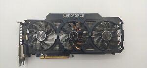 Gigabyte Nvidia Geforce GTX 780 Ti 3GB