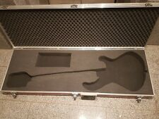 UNIVERSAL BASS FLIGHT CASE - LIGHT & SUPER GRIP