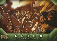 UPPER DECK ALIEN ANTHOLOGY E-PACK PROMO CARD SDCC-2016 COMIC-CON EXCLUSIVE