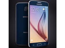Samsung Galaxy S6 -32GB- Black Sapphire - AT&T, T-Mobile