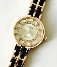 Unbranded Stainless Steel Case Dress/Formal Wristwatches