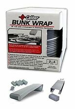 "Caliber Bunk Wrap Kit (23050) Gray 16' x 2"" x 4"" w/End Caps"