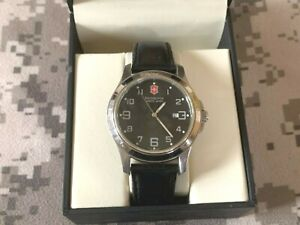 Victorinox Swiss Army Wrist Watch