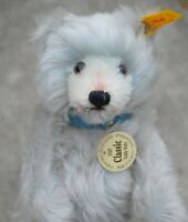 Steiff Classic Teddy Baby Bear 006425 Mohair 9 Inch Tall Germany