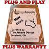 """AMI Merit Megatouch ION 2011.5 Hard Drive - IDE 2.5"""" Evo Rx Aurora 2011"""