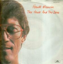 """7"""" Hank Marvin/The Hawk and the dove (Shadows) D"""