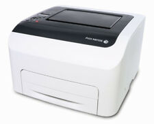 Fuji Xerox DocuPrint CP225W Wireless USB Color Laser Printer Mobile Print 18ppm