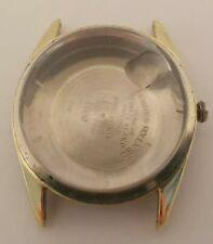 Genuine Rolex oyster Perpetual date  1500 watch Case