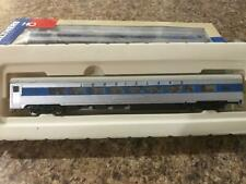 Walthers HO Scale Long Island Railroad Coach Car custom paint unfinished project