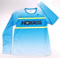 Hoka One One Team Elite Champion System Athletic Running Mens Small Shirt RARE