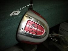 Lynx Predator 18* Fairway 5 Wood   W734
