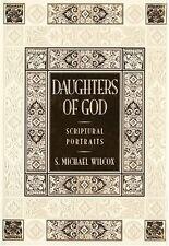 Daughters of God: Scriptural Portraits