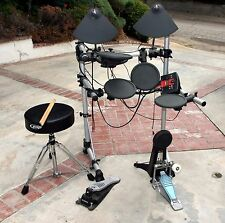 Yamaha DTXplorer COMPLETE ELECTRONIC DRUMSET DRUMKIT 9 PIECE DRUM SET KIT