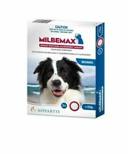 Milbemax EAS-WMD2 Allwormer for Dogs - 2 Pack