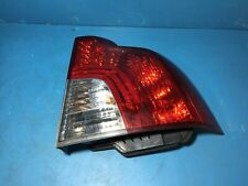 2005 Volvo S4 31214607 Right Hand Taillight Brake Light Assembly
