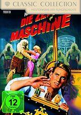 DVD ° Die Zeitmaschine ° NEU & OVP