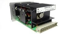 FG Elektronik NMC 101 Linearnetzteil Netzteil Netzgerät 5V/6A -5V/0,5A +/-12V/1A