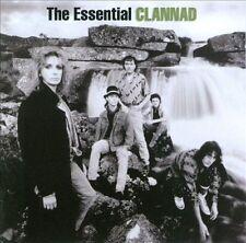 The Essential Clannad - Clannad (CD, Mar-2012, 2 Discs, Legacy) NEW!