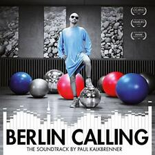 Paul Kalkbrenner - Berlin Calling - The Soundtrack [VINYL]