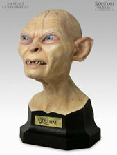 Gollum 3/4 Bust , SIDESHOW WETA LORD OF THE RINGS