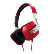 Yamaha HPH-M82 rot, On-Ear-Kopfhörer, Impedanz: 46 Ohm, Frequenz: 20Hz-20kHz