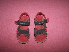 Timberland boys sandals size 11 UK (29 EU)