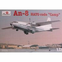 "1//72 AEROPLAST /""RAF/"" /& POLNISCHE MARK ANTONOV//PZL An-28 BRYZA 1R"