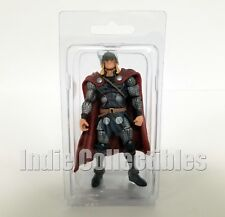 MARVEL DC UNIVERSE BLISTER CASE Action Figure Protective Clamshell MEDIUM