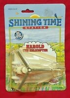 Thomas the Tank Harold the Helicopter #17 Shining Time Station Diecast Ertl NEW!