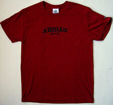 Men's ADIDAS CLIMALITE T shirt size medium M
