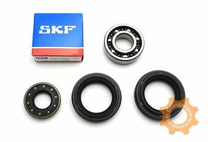 FIAT PUNTO 1.2 / 1.4 5 & 6 SPEED GEARBOX FRONT BEARING AND OIL SEAL SET KIT