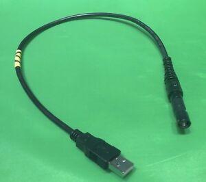 VW Audi USB Plug Converter For VAS6154 VAS5054 OEM Tool VAS5055/4
