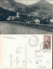 COVIGLIAIO,VIAGGIATA ANNI 50-TOSCANA(FI)-F.P.N.44405