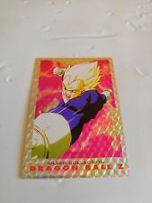 PANINI -  DRAGONBALL Z SILVER COLLECTION - cards nr. 70 VEGETA