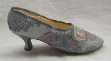 Just The Right Shoe Raine Collection-Lavish Tapestry Figurine-No Box/Co 1999
