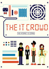The IT Crowd: The Internet is Coming [New DVD] Anamorphic