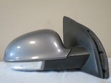 08-09 VW Rabbit Golf POWER HEAT AUTO DIM Side View Mirror Right PASSENGER OEM