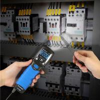 HP-38B Handheld LCD Display Digital Multimeter Voltage Meter Resistance Tester E