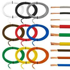 5-100m FLRY vehicle cable 0,35mm² - 2,5mm² electric wire automotive power cable