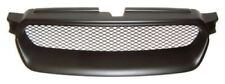 Front Bumper Sport Mesh Grill Grille Fits JDM Subaru Legacy 05 06 07 2005-2007