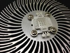 Aluminum Heatsink for 5W/10W High Power LED light Cooling Cooler
