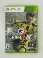 FIFA 17 - Xbox 360 Game - Tested