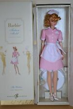 2006 Gold Label Silkstone BFMC THE WAITRESS Barbie