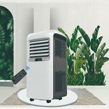Mobile Klimaanlage  LUKO Mobiles Klimagerät A5A 12000BTU 3.6KW 4in1 EEK A, R290