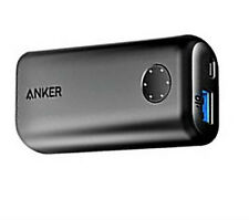 Anker PowerCore II 6700mAh, kompakte Powerbank, USB-Ladegerät mit PowerIQ, NEU
